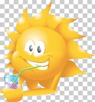 Juice Fizzy Drinks Drinking Sunshine Flea Market PNG