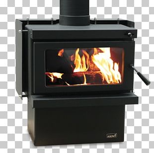 Wood Stoves Heat Wood Fuel Fireplace PNG