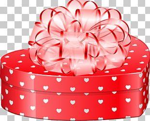 Gift Valentine's Day Birthday PNG
