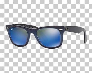 Ray-Ban Wayfarer Ray-Ban Original Wayfarer Classic Sunglasses Ray-Ban New Wayfarer Classic PNG