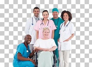Wheelchair Physician Patient Health Care PNG