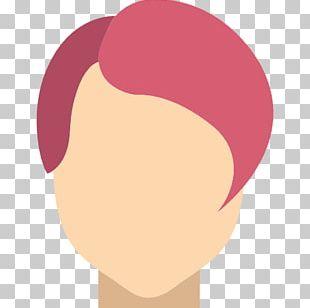 Cheek Hair Loss Iron Deficiency Disease Forehead PNG
