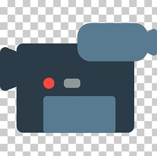Emoji Video Cameras Photography Computer Icons PNG