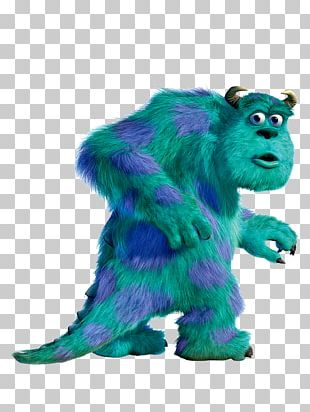 James P. Sullivan Mike Wazowski Monsters PNG