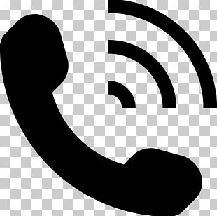Telephone Symbol Icon PNG