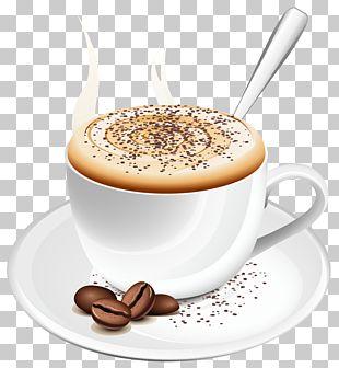 Coffee Tea Cafe PNG