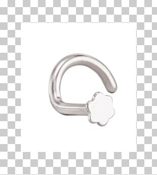 Nose Piercing Body Jewellery Body Piercing Tragus Piercing PNG