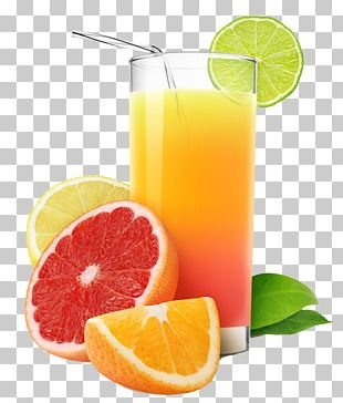 Orange Juice Grapefruit Juice Lemon PNG