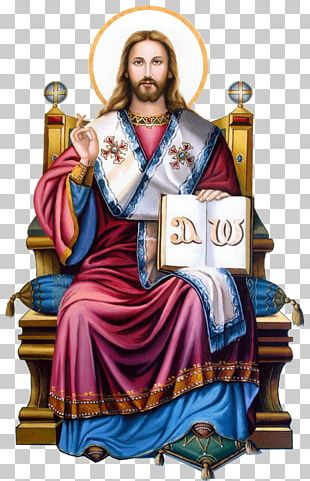King Jesus Christ The King King Of Kings Religion PNG
