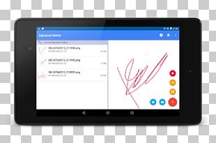 Tablet Computers Android PNG
