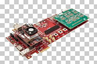 Graphics Cards & Video Adapters Xilinx Microcontroller Electronics System On A Chip PNG