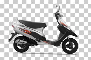 Scooter TVS Scooty Bajaj Auto Motorcycle TVS Motor Company PNG