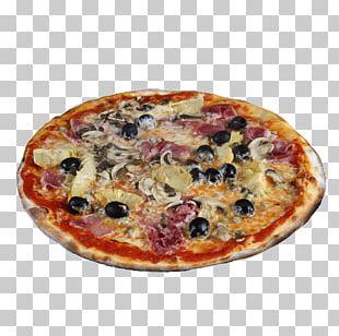 California-style Pizza Sicilian Pizza Calzone Pizza Capricciosa PNG