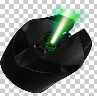 Computer Mouse Razer Inc. Wireless Gamer Bluetooth PNG