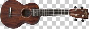 Ukulele Acoustic Guitar Tiple Cuatro Musical Instruments PNG