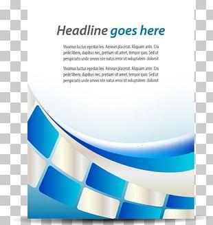 Brochure Graphic Design PNG