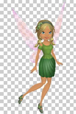 Fairy Disney Fairies Tinker Bell Iridessa PNG