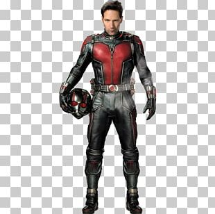 Hank Pym Ant-Man Marvel Comics Film Superhero PNG