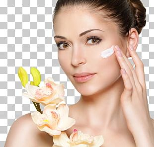 Lotion Cosmetics Face Cream Beauty PNG