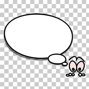 Speech Balloon Comic Book PNG