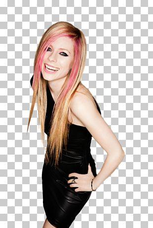 Avril Lavigne Abbey Dawn Let Go PNG