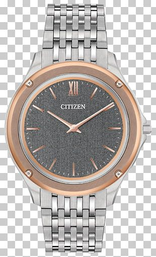 Watch Strap Eco-Drive Citizen Holdings Chronograph PNG
