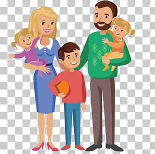 Family Parent Illustration PNG
