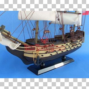 Brigantine Galleon Clipper Caravel PNG