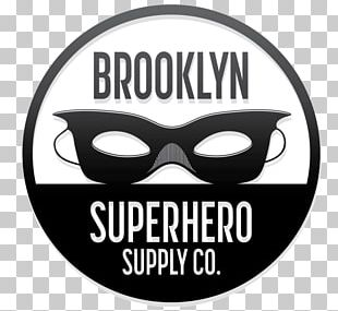 Brooklyn Superhero Supply Co. Batman 826NYC Iron Man PNG