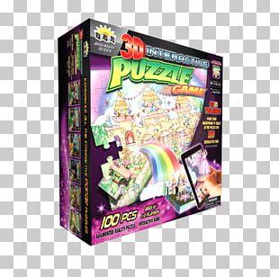 Jigsaw Puzzles Toy Amazon.com 3D-Puzzle PNG