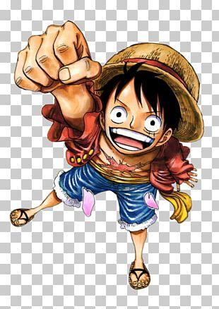 Monkey D. Luffy Vinsmoke Sanji One Piece Anime Shōnen Manga PNG