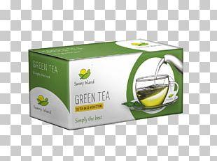 Green Tea Oolong Bubble Tea Tea Bag PNG