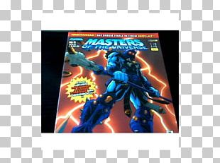 Action & Toy Figures Masters Of The Universe Technology PNG