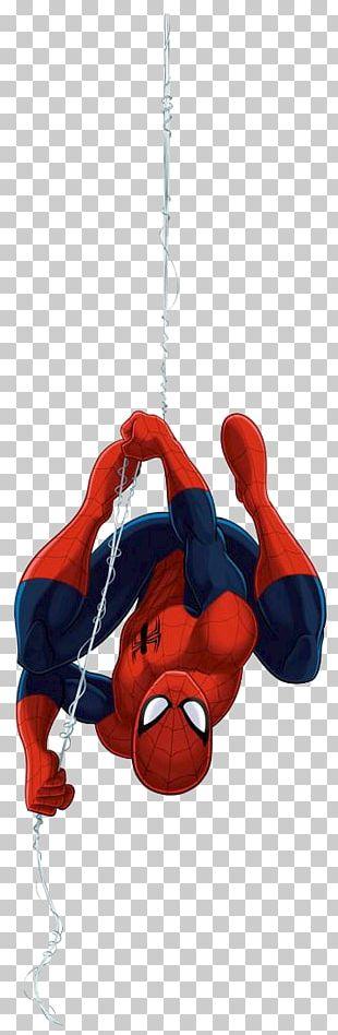 Marvel Universe Ultimate Spider-Man Spider-Verse Ultimate Marvel PNG