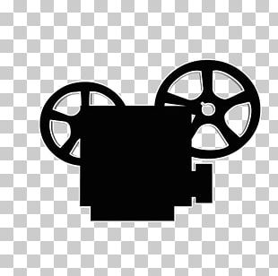 Movie Projector Cinema Film PNG