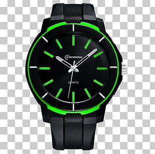 T-shirt Shock-resistant Watch Quartz Clock Water Resistant Mark PNG