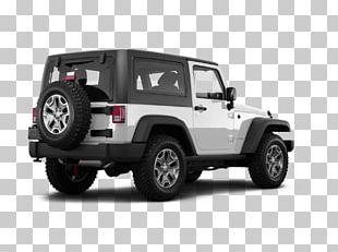 2018 Jeep Wrangler JK Unlimited Sport Car Chrysler Jeep Grand Cherokee PNG