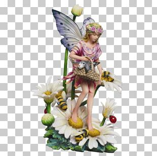 Fairy Figurine Statue Magic PNG