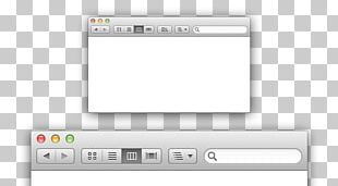 Interface PNG