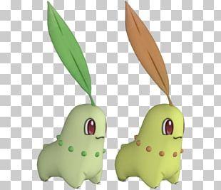 Pokémon X And Y Pokémon GO Chikorita Cyndaquil PNG