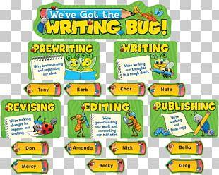Bulletin Boards Teacher Education Writing Language Arts PNG