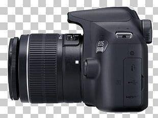 Canon EF-S Lens Mount Canon EF-S 18–55mm Lens Digital SLR Camera Lens PNG