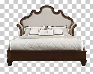 Table Bed Frame Furniture Mattress PNG