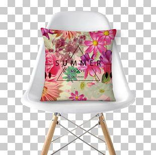 Cushion Muita Calma Nessa Alma Poster Love Art PNG