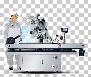 Label Printer Machine Bottle Manufacturing PNG