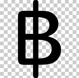 Thai Baht Currency Symbol Computer Icons PNG