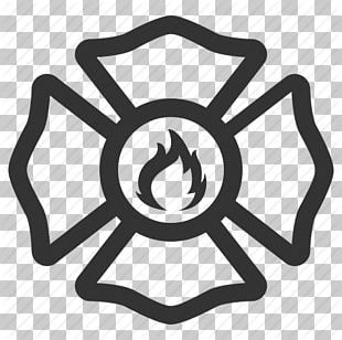 Volunteer Fire Department Firefighter Fire Station Computer Icons PNG