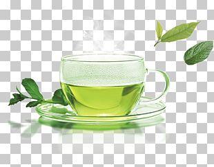 Green Tea Juice Matcha Longjing Tea PNG