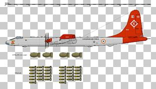 Heavy Bomber Airplane Narrow-body Aircraft PNG