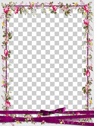 Frame Graphic Design PNG